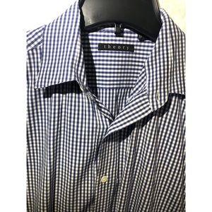 Theory Shirts - Men's - Theory - Button